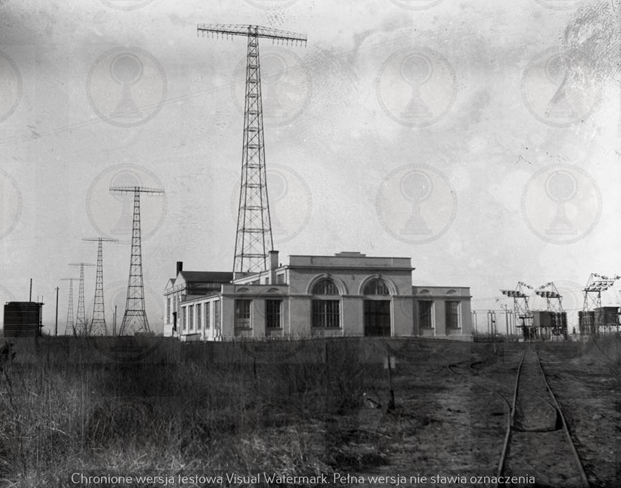 Muzeum iCentrum Badawcze Radiostacja Transatlantycka